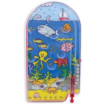 Pro holky - Dětská hra pinball - Podmořský svět