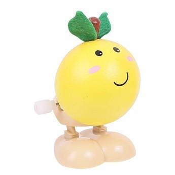 Pro holky - Skákací natahovací ovoce - Citrón