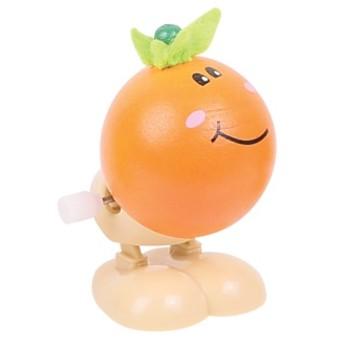 Pro holky - Skákací natahovací ovoce - Pomeranč