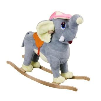Pro nejmenší - Houpací slon
