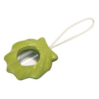Kalejdoskop Mušlička, zelená