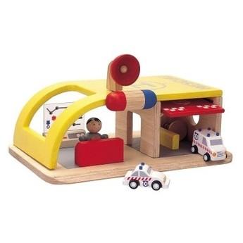 Pro kluky - Stanice zachranářů