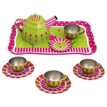 Pro holky - Dětský čajový set