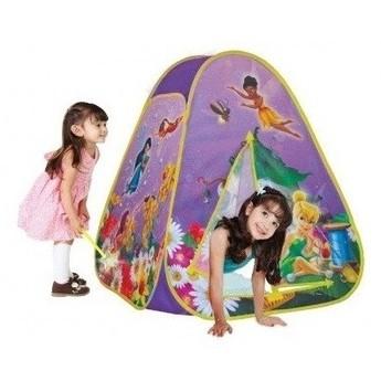 Dětský pokojíček - Dětský stan Zvonilka