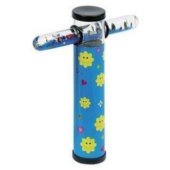 Pro holky - Kaleidoskop s magickou hůlkou – Kytičky modré