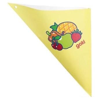 Pro holky - Papírové kornouty na zeleninu a ovoce, 10 ks