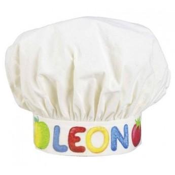 Výtvarné a kreativní hračky - Kuchařská čepice k vymalování