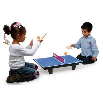 Hry a hlavolamy - Dětský Ping pong