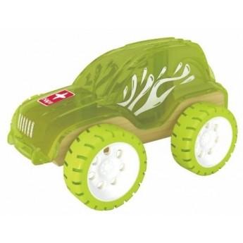Pro kluky - Závodní autíčko Hape Mini Trailblazer