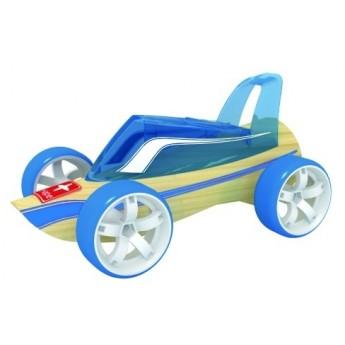 Pro kluky - Závodní autíčko Hape Mini Roadster