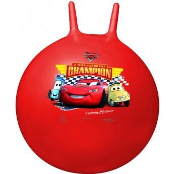 Pro kluky - Skákací míč Auta 50 cm