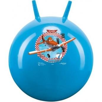 Pro kluky - Skákací míč Letadla 50 cm