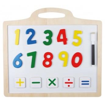 Školní potřeby - Magnetická tabule