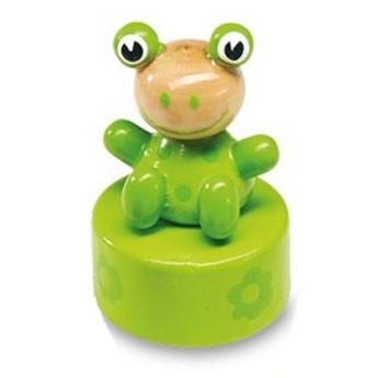 Školní potřeby - Ořezavátko Žába