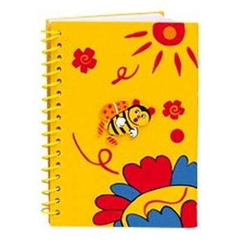 Školní potřeby - Poznámkový sešit Včelička