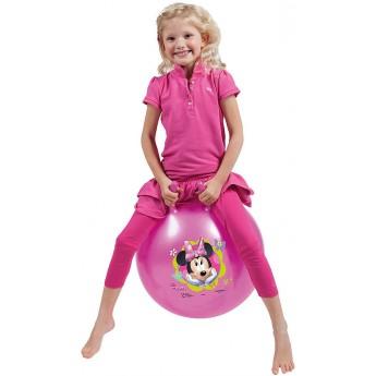 Pro holky - Skákací míč Minnie Mouse 50 cm