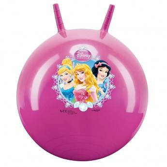 Pro holky - Skákací míč Princezny 50 cm