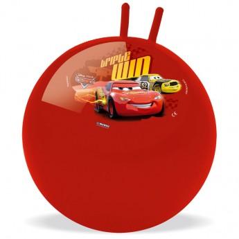Pro kluky - Skákací míč Auta II 50 cm