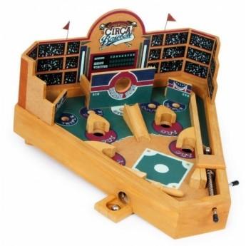 Hry a hlavolamy - Pinball Baseball