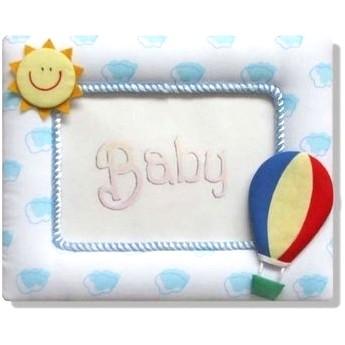 Dětský pokojíček - Dětský fotorámeček Balón