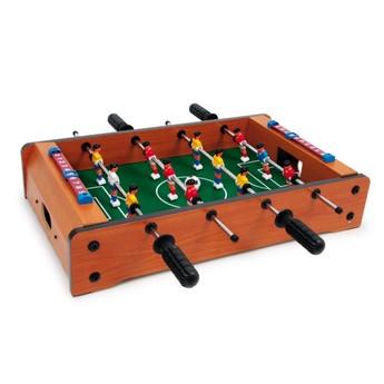 Stolní fotbal Poldi, dřevo
