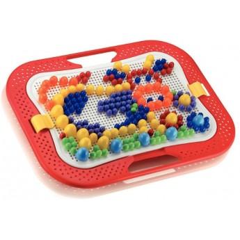 Kostky a stavebnice - Mozaika Fantacolor Portable Design 300 ks