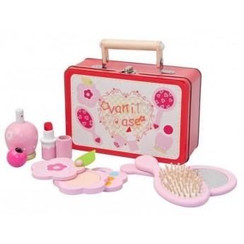 Pro holky - Kosmetický kufřík pro děti