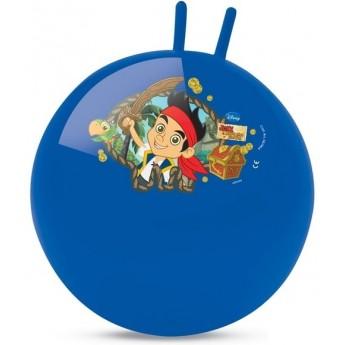 Pro kluky - Skákací míč Pirát Jake 50 cm