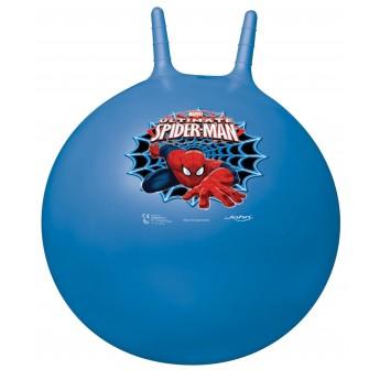 Pro kluky - Skákací míč Spiderman 50 cm