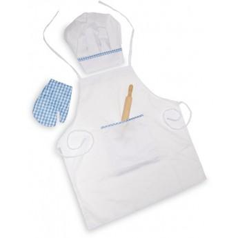 Pro holky - Kostým kuchař