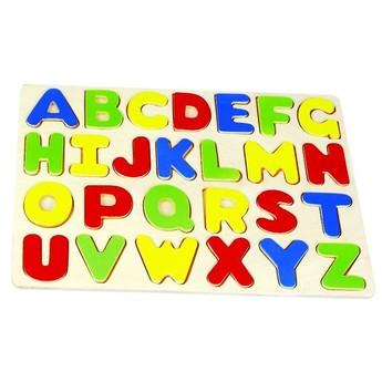 "Puzzle - Puzzle ""ABC"""