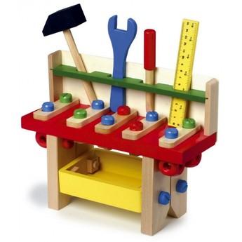 Pro kluky - Pracovní stůl Profi