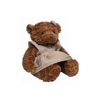 Pro holky - Medvídek Jill - hnědá
