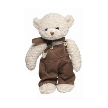 Pro holky - Medvídek Jack - béžový