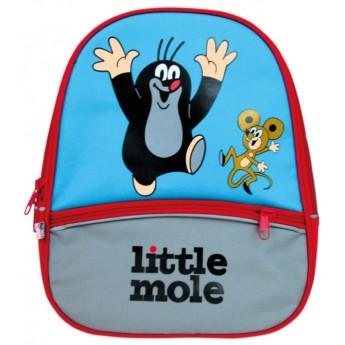 Pro holky - Malý batoh s Krtkem