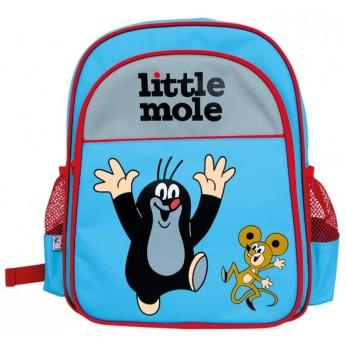 Pro holky - Dětský batoh s Krtkem