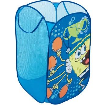 Dětský pokojíček - Koš na hračky Sponge Bob