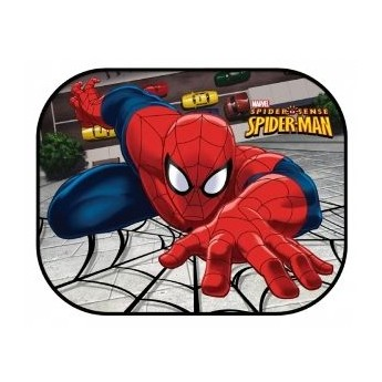 Doplňky do auta - Sluneční clona do auta Spiderman
