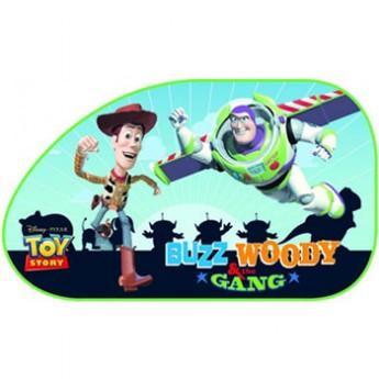 Doplňky do auta - Sluneční clona do auta velká Toy Story