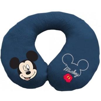 Doplňky do auta - Šíjový polštářek do auta Mickey