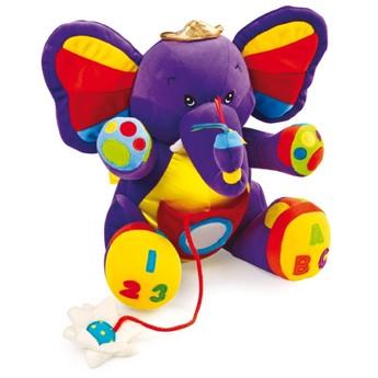 Pro nejmenší - Slon Lili