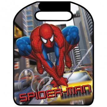 Doplňky do auta - Ochranný potah předního sedadla Spiderman