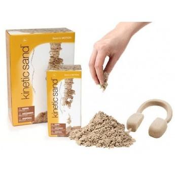 Výtvarné a kreativní hračky - Kinetický písek 1 kg