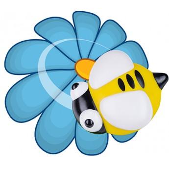 Dětský pokojíček - Noční lampička PUK-PUK včelka