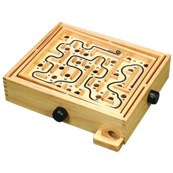 Naklápěcí labyrint
