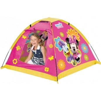 Dětský pokojíček - Dětský stan, domeček Minnie