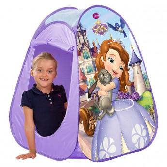 Dětský pokojíček - Dětský stan, domeček Sofie První