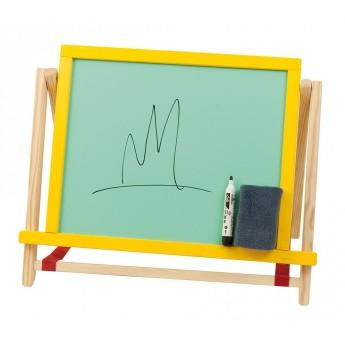 Školní potřeby - Stolní oboustranná tabule