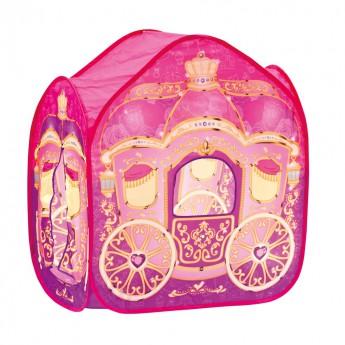 Dětský pokojíček - Stan - Kočár pro princezny
