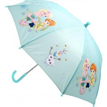Pro holky - Dětský deštník Ledové království